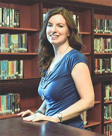 Anne Nans is a dually prepared pediatric and psychiatric nurse practitioner